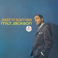 Milt Jackson – Jazz 'N' Samba