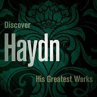 Anner Bylsma, Joseph Haydn, Jeanne Lamon, Tafelmusik Baroque Orchestra – Discover Haydn