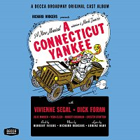Různí interpreti – A Connecticut Yankee [1944 Original Broadway Cast Recording]