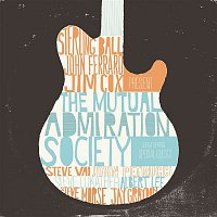 Sterling Ball, John Ferraro, Jim Cox, Steve Vai – Sugar Shack (feat. Steve Vai)