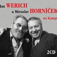 Jan Werich, Miroslav Horníček – Na Kampě