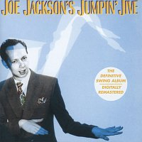 Joe Jackson – Jumpin' Jive [Remastered 1999]