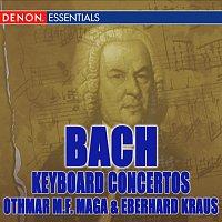 Různí interpreti – J.S. Bach: Keyboard Concertos, BWV 1052-1055 & 1059