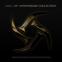 Szeg – 10th Anniversary Collection CD3