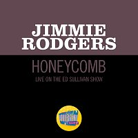 Jimmie Rodgers – Honeycomb [Live On The Ed Sullivan Show, November 3, 1957]