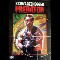 Různí interpreti – Predátor DVD