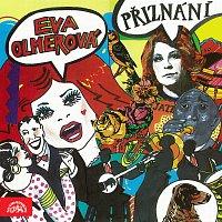 Eva Olmerová – Přiznání MP3