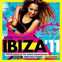 Olav Basoski – Azuli presents Ibiza '11 mixed by James Talk & Ridney & Olav Basoski
