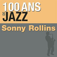 Přední strana obalu CD 100 ans de jazz