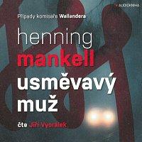 Jiří Vyorálek – Usměvavý muž (MP3-CD)