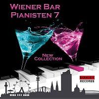 Frantisek Drafi, Thomas Pleidl, Alexander Schram, Reinhard Wallner, Peter Galsai – Wiener Bar Pianisten 7 NC