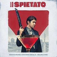 Riccardo Sinigallia, Emiliano Di Meo – Lo spietato [Original Motion Picture Soundtrack]