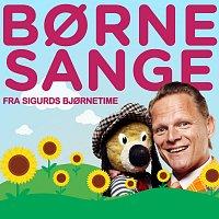 Sigurd Barrett – Bornesange Fra Sigurds Bjornetime – Bornemusik Med Sigurd Barrett