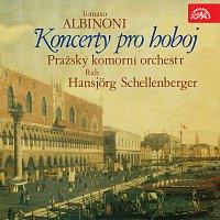 Pražský komorní orchestr, Hansjörg Schellenberger – Albinoni: Koncerty pro hoboj