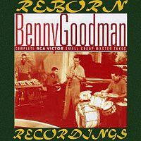 Benny Goodman – Complete RCA Victor Small Group Master Takes (HD Remastered)