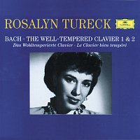 Rosalyn Tureck – Bach: The Well-Tempered Clavier 1 & 2