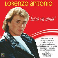Lorenzo Antonio – Buscando Un Amor