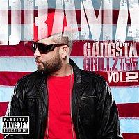 DJ Drama, Akon, Snoop Dogg, T.I. – Gangsta Grillz: The Album Vol. 2