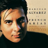 Marcelo Alvarez, Jules Massenet – French Tenor Arias