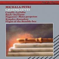Michala Petri – Music For Recorder