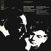 Leonard Bernstein – Bach: Concertos for Violin and Orchestra (Remastered)