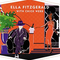 Ella Fitzgerald, Chick Webb And His Orchestra – Swingsation: Ella Fitzgerald With Chick Webb