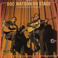 Doc Watson, Merle Watson – Doc Watson On Stage