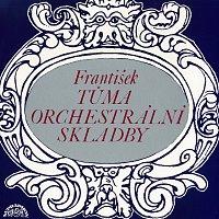 Pražský komorní orchestr – Tůma: Orchestrální skladby (Partita, Sinfonia B dur, Taneční suita A dur ...)