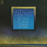Glenn Gould, Paul Hindemith – Hindemith: Complete Piano Sonatas - Gould Remastered