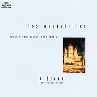 Los Ministriles - Spanish Renaissance Wind Music