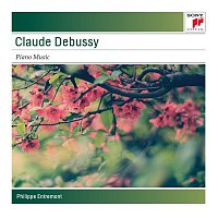 Philippe Entremont, Claude Debussy – Debussy: Piano Music