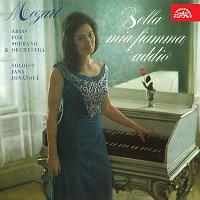 Jana Jonášová – Mozart: Bella mia fiamma, addio