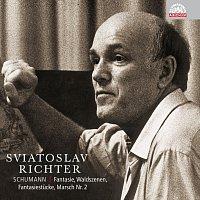 Svjatoslav Richter – Schumann: Fantazie, op. 17 , Lesní scény, Fantazijní kusy, Pochod g moll. Russian Masters