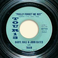 Daryl Hall & John Oates – Philly Forget Me Not (with Train)