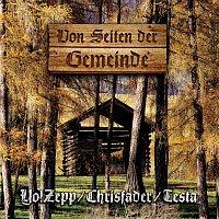 Yo!Zepp, Chrisfader, Testa – Von Seiten der Gemeinde