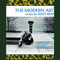 Zoot Sims – The Modern Art Of Jazz (HD Remastered)