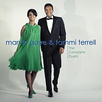 Marvin Gaye, Tammi Terrell – The Complete Duets