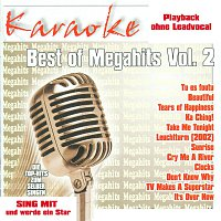Karaokefun.cc VA – Best of Megahits Vol.2 - Karaoke