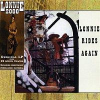 Lonnie Donegan, His Skiffle Group – Lonnie Rides Again …Plus