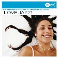 Různí interpreti – I Love Jazz! (Jazz Club)
