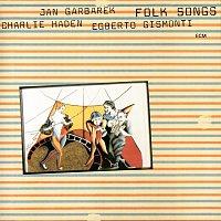 Charlie Haden, Jan Garbarek, Egberto Gismonti – Folk Songs