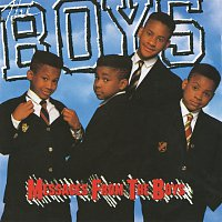 The Boys – Messages From The Boys