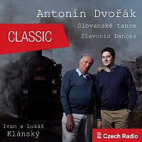 Ivan Klánský, Lukáš Klánský – Antonín Dvořák: Slovanské tance pro čtyřruční klavír