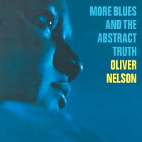 Přední strana obalu CD More Blues And The Abstract Truth