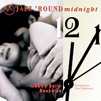 Shirley Horn – Jazz 'Round Midnight