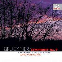 Česká filharmonie, Lovro von Matačić – Bruckner: Symfonie č. 7 E dur
