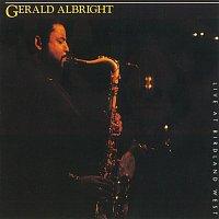 Gerald Albright – Live At Birdland West