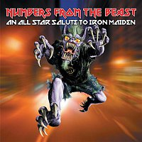 Various Artists.. – Numbers From The Beast: An All-Star Tribute To Iron Maiden