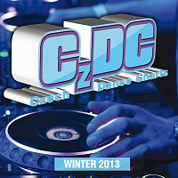 Czech Dance Charts Winter 2013