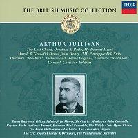 Různí interpreti – Sullivan: The Lost Chord